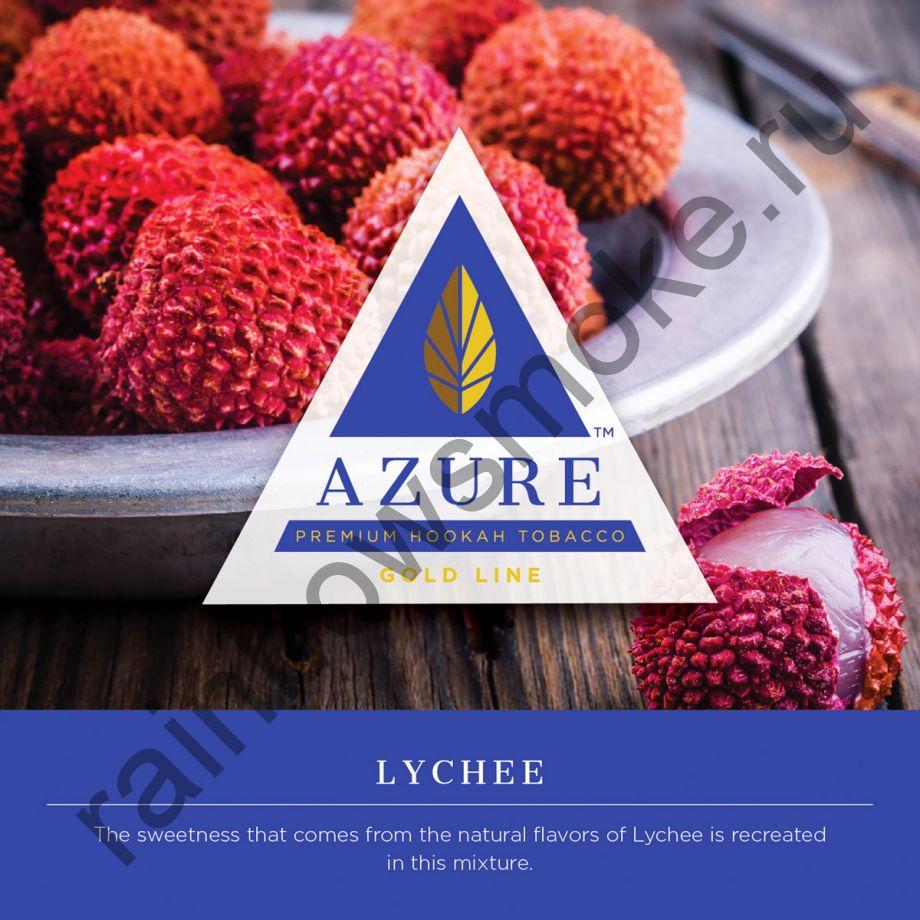 Azure Gold 50 гр - Lychee (Личи)