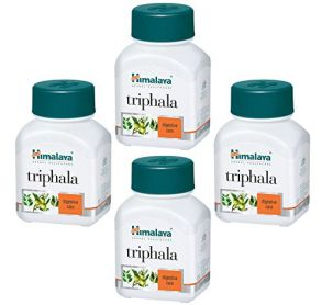Трифала (Triphala) Himalaya 100 шт