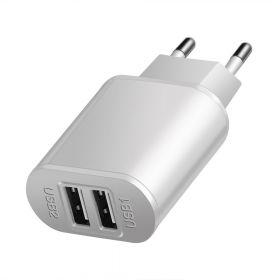 Зарядное устройство OLAF на 2 USB порта с поддержкой QC3