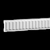 Молдинг Европласт Лепнина 1.51.338 L2000хS9хH40 мм