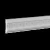 Молдинг Европласт Лепнина 1.51.336 L2000хS12хH66 мм