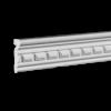 Молдинг Европласт Лепнина 1.51.331 L2000хS20хH67 мм