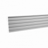 Молдинг Европласт Лепнина 1.51.316 L2000хS18хH90 мм