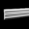 Молдинг Европласт Лепнина 1.51.310 L2000хS19хH96 мм