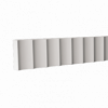 Молдинг Европласт Лепнина 1.51.327 L2000хS21хH80 мм