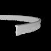 Молдинг Европласт Лепнина 1.51.368 гибкий L2000хS40хH138 мм
