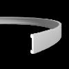 Молдинг Европласт Лепнина 1.51.363 гибкий L2000хS13хH70 мм