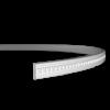 Молдинг Европласт Лепнина 1.51.359 гибкий L2000хS10хH36 мм