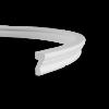Молдинг Европласт Лепнина 1.51.346 гибкий L2000хS16хH34 мм