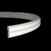 Молдинг Европласт Лепнина 1.51.357 гибкий L2000хS12хH48 мм