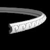 Молдинг Европласт Лепнина 1.51.348 гибкий L2000хS25хH49 мм