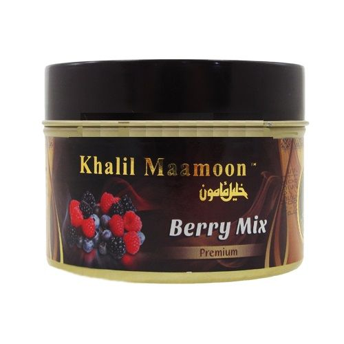 Табак для кальяна Khalil Maamoon 250 гр Berry Mix