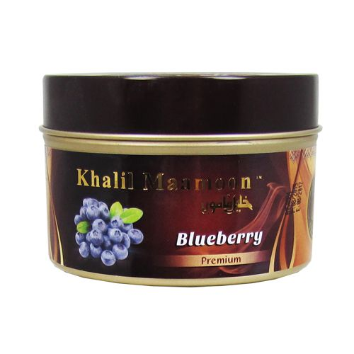 Табак для кальяна Khalil Maamoon 250 гр Blueberry