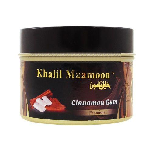 Табак для кальяна Khalil Maamoon 250 гр Cinnamon Gum