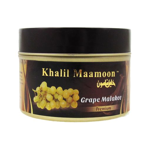 Табак для кальяна Khalil Maamoon 250 гр Grape Malaree