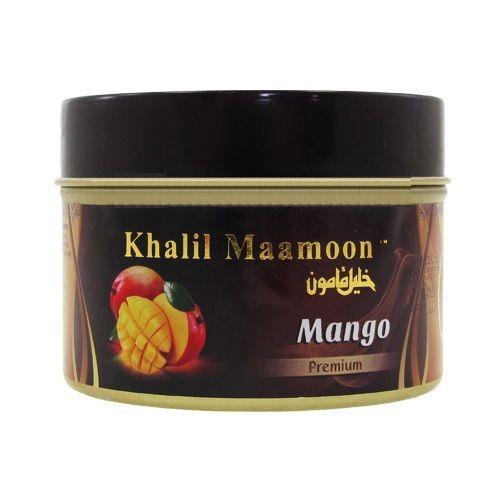 Табак для кальяна Khalil Maamoon 250 гр Mango