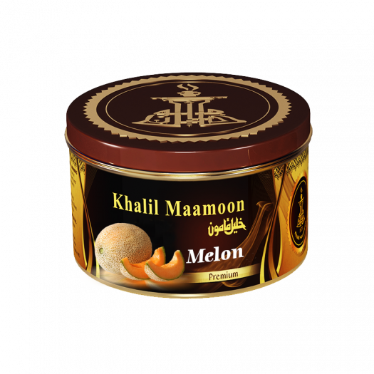 Табак для кальяна Khalil Maamoon 250 гр Melon