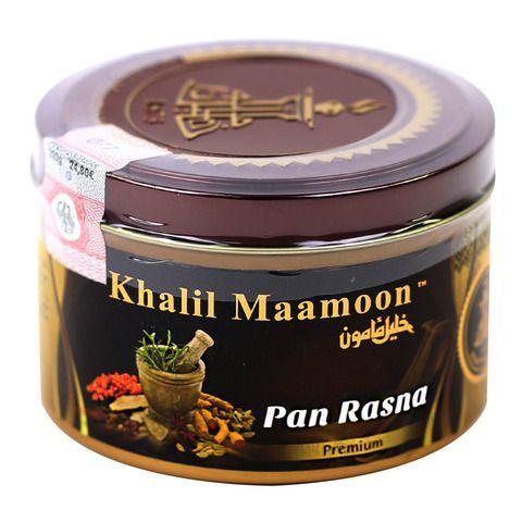 Табак для кальяна Khalil Maamoon 250 гр Pan Rasna