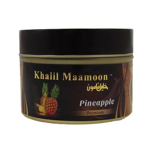Табак для кальяна Khalil Maamoon 250 гр Pineapple