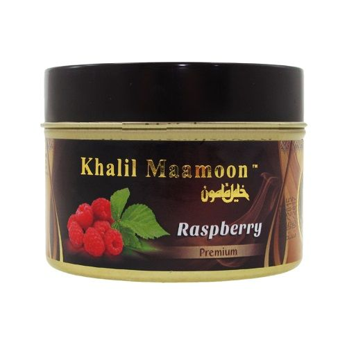Табак для кальяна Khalil Maamoon 250 гр Raspberry