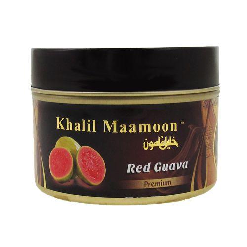 Табак для кальяна Khalil Maamoon 250 гр Red Guava