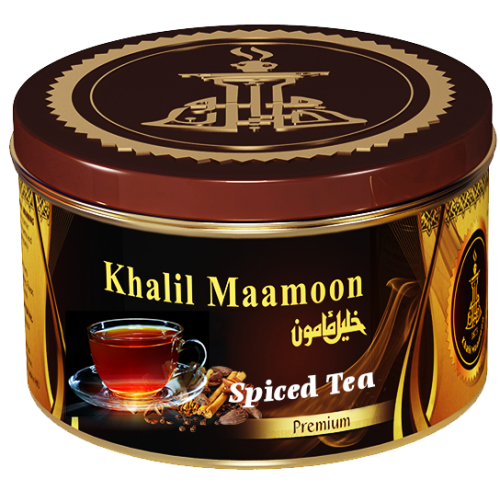 Табак для кальяна Khalil Maamoon 250 гр Spiced Tea