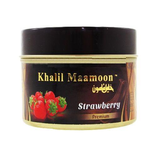 Табак для кальяна Khalil Maamoon 250 гр Strawberry
