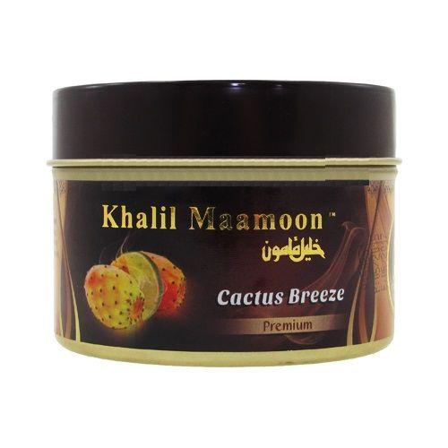 Табак для кальяна Khalil Maamoon 250 гр Cactus Breeze
