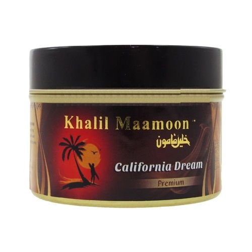 Табак для кальяна Khalil Maamoon 250 гр California Dream