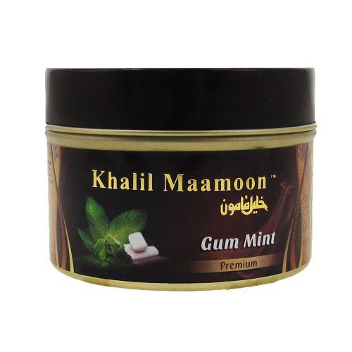 Табак для кальяна Khalil Maamoon 250 гр Gum Mint