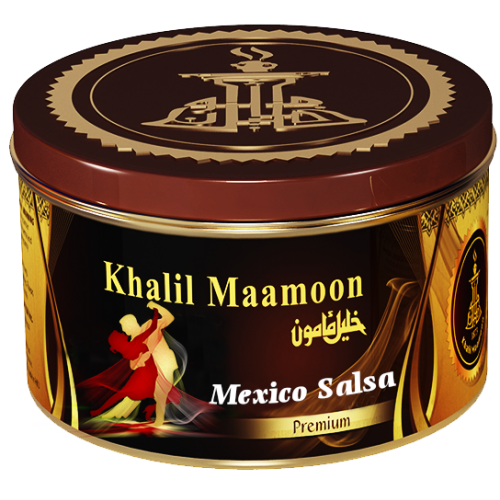Табак для кальяна Khalil Maamoon 250 гр Mexico Salsa