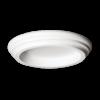 Колонна Европласт Лепнина кольцо 1.11.300 S45хD295 мм