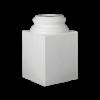 Колонна Европласт Лепнина база 1.13.100  B392хD249хS382хH695 мм