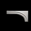 Обрамление Арок Европласт Лепнина 1.55.002 B650хS26хH320 мм