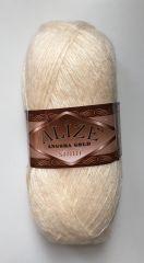 Angora gold simli (Alize) 160-медовый