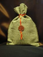 Мешочек с чаем (100 г.) - подарочный набор №28-З
