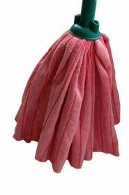 Насадка на швабру микрофибра юбка