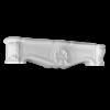Элемент камина Европласт Лепнина 1.64.001 B1303хS221хH313 мм