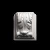Кронштейн Европласт Лепнина 1.19.137 Ш73хВ97хГ39 мм