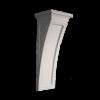 Кронштейн Европласт Лепнина 1.19.005 Ш188хВ496хГ163 мм