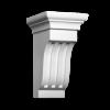 Кронштейн Европласт Лепнина 1.19.013 Ш170хВ305хГ186 мм