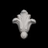 Орнамент Европласт Лепнина 1.60.005 Ш70хВ86хТ15 мм