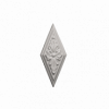 Орнамент Европласт Лепнина 1.60.015 B51хS22хH120 мм