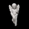 Орнамент Европласт Лепнина 1.60.014 Ш73хВ148хТ42 мм