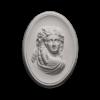 Орнамент Европласт Лепнина 1.60.012 B210хS58хH277 мм