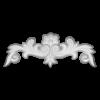 Орнамент Европласт Лепнина 1.60.034 B268хS12хH98 мм