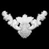 Орнамент Европласт Лепнина 1.60.031 B232хS28хH141 мм