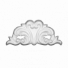 Орнамент Европласт Лепнина 1.60.033 B218хS19хH101 мм