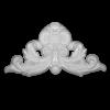 Орнамент Европласт Лепнина 1.60.025 B387хS30хH210 мм