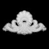 Орнамент Европласт Лепнина 1.60.029 B395хS33хH222 мм